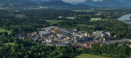 Страна производитель ламината Haro - Германия